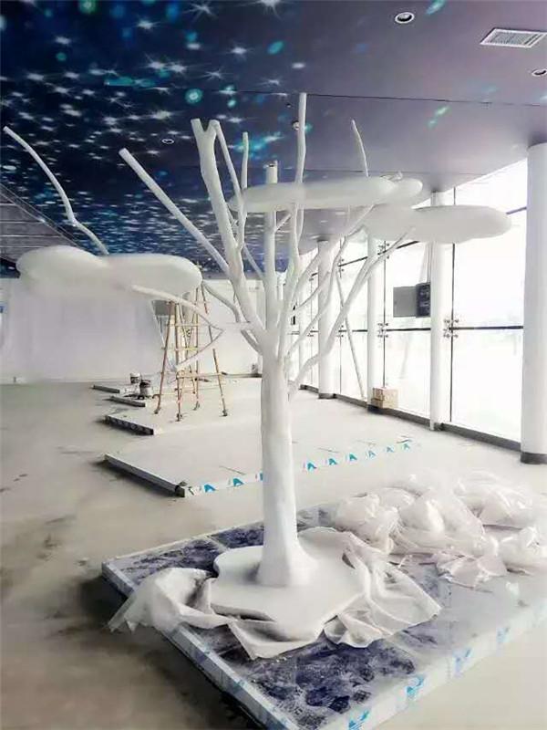 装饰树造型 (2)